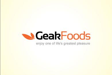 Geakfoods Logo