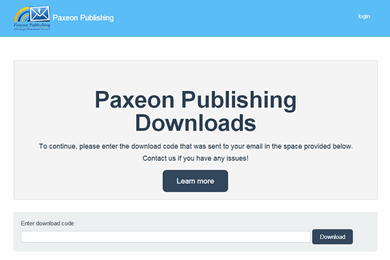 Paxeon Publishing