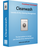Cleanwash Box
